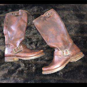 Frye Veronica Boots - Size 7